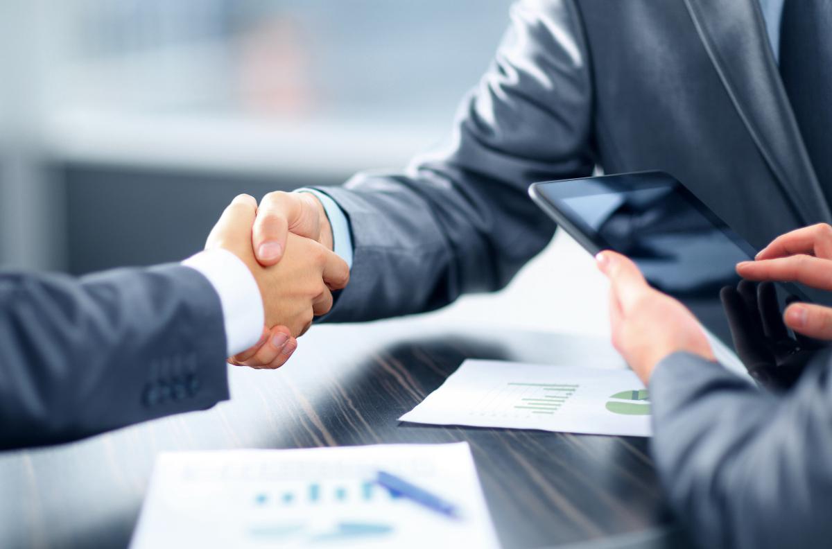 Как купить готовый бизнес: юридические особенности при оформлении сделки