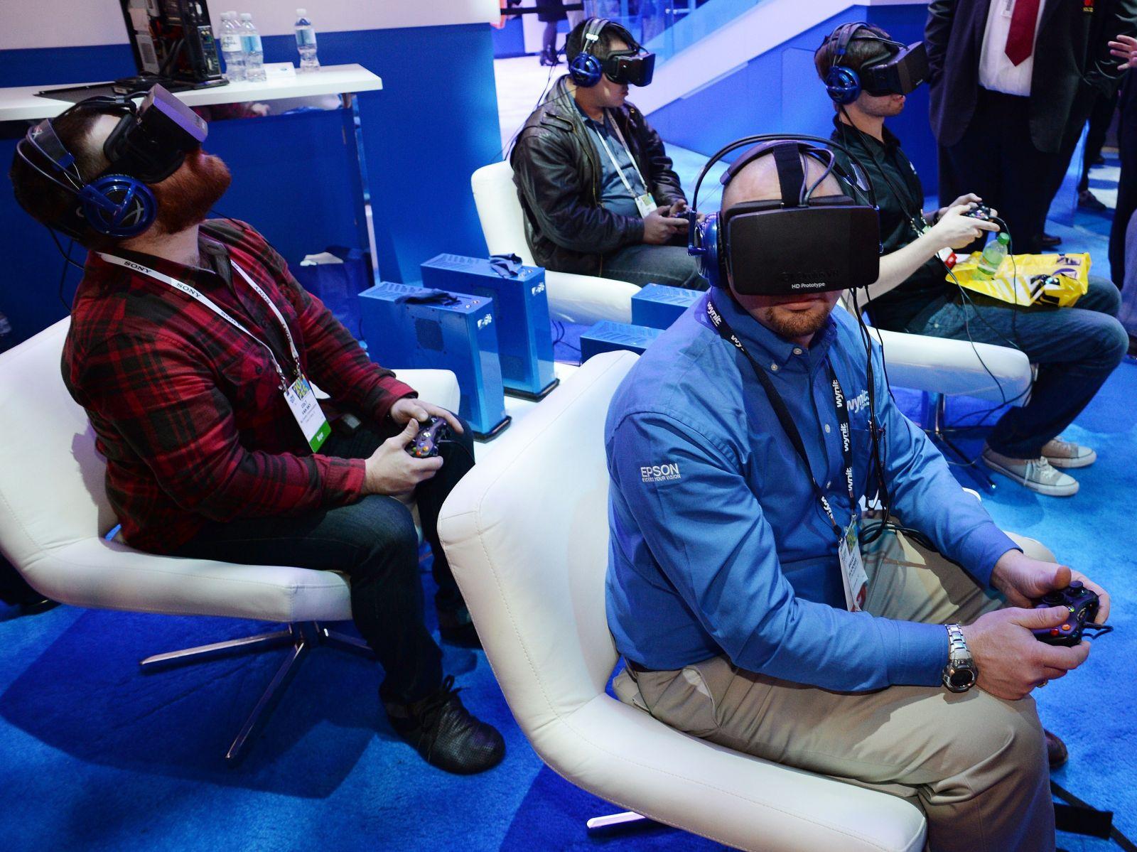Очки виртуальной реальности бизнес купить xiaomi по себестоимости в сочи