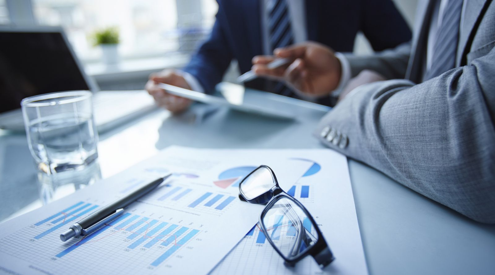 business development paper
